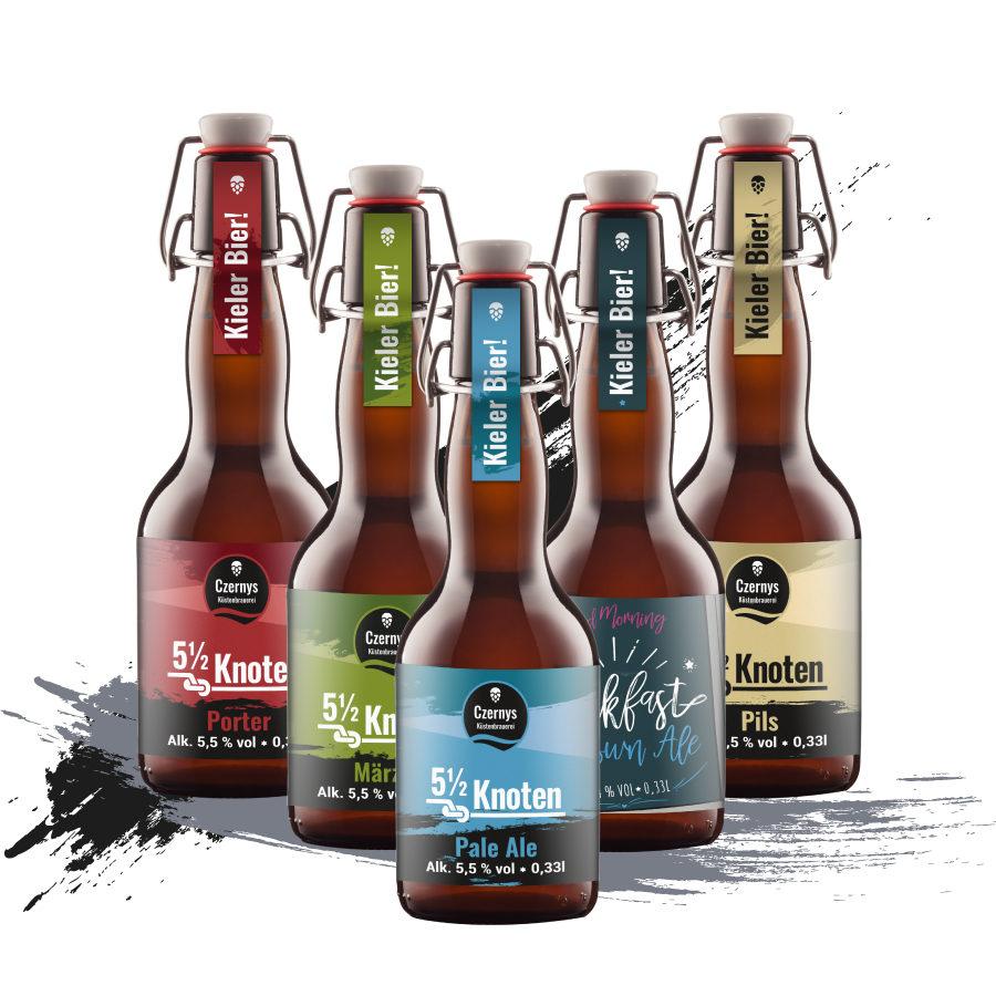 Produktbild Pro-Bier-Paket